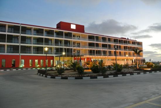 Hotel Infotur