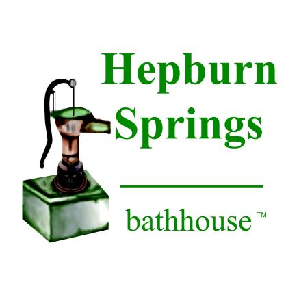 ‪Hepburn Springs Bathhouse‬
