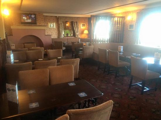 Laceys Cleethorpes Function Room