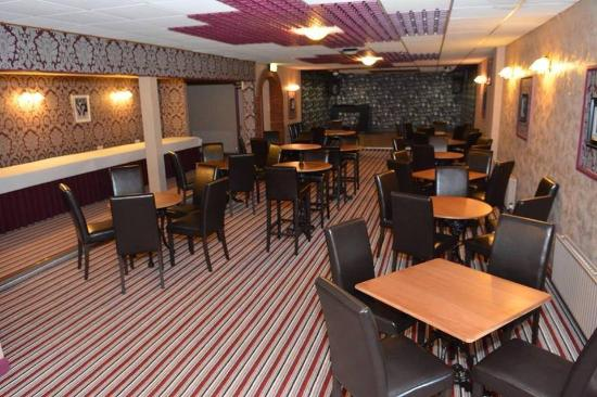 Laceys Function Room Cleethorpes
