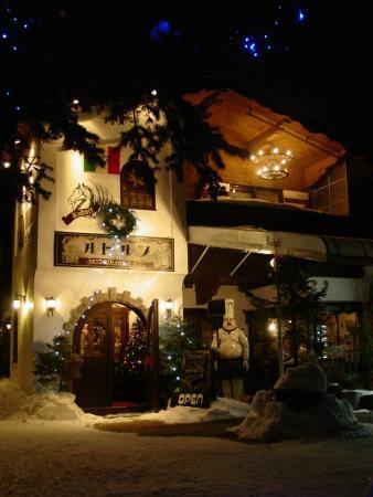 Restaurant Rudolf
