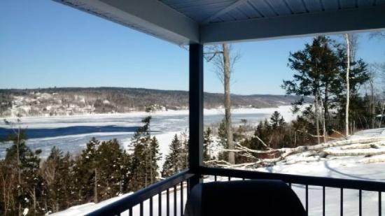 Eagles Eye View Cottages