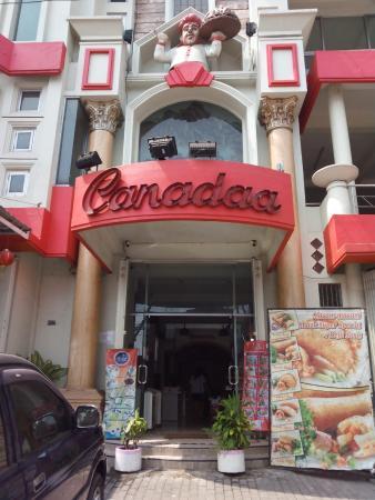 Canada Bakery & Cafe
