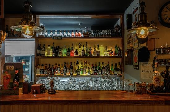 Pausa Bar