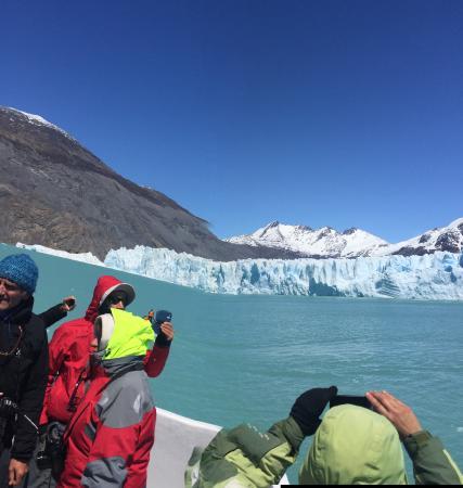 Lodge Robinson Crusoe Deep Patagonia