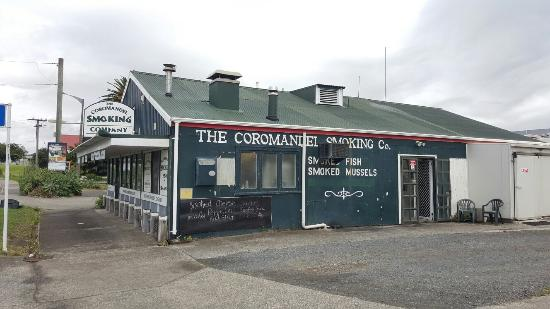 ‪The Coromandel Smoking Co.‬