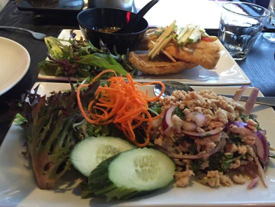 Thai Food Terrigal