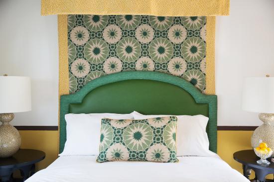 Casa Laguna Hotel & Spa : Garden Room