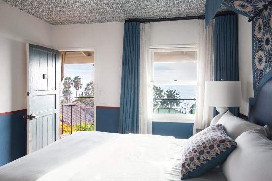 Casa Laguna Hotel & Spa : Deluxe Ocean View Rooms
