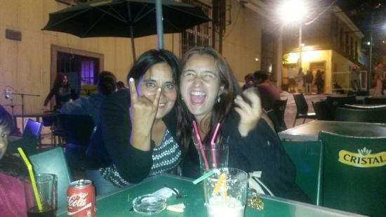Marina Serena Centro Turistico: Vacaciones 2016 La Serena
