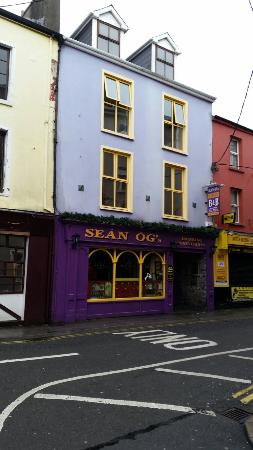 Sean Ogs Bar & B&B