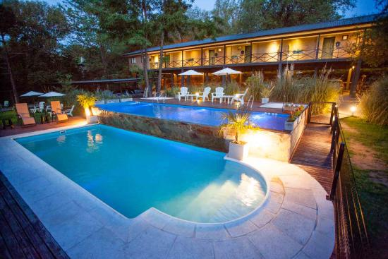 Windmuhle Apart Hotel & Spa