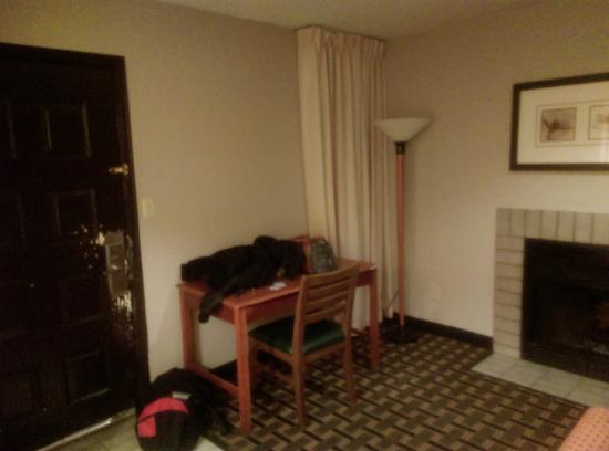 MainStay Suites Görüntüsü