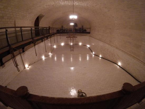 Indoor swimming pool picture of biltmore estate asheville tripadvisor for Biltmore estate indoor swimming pool