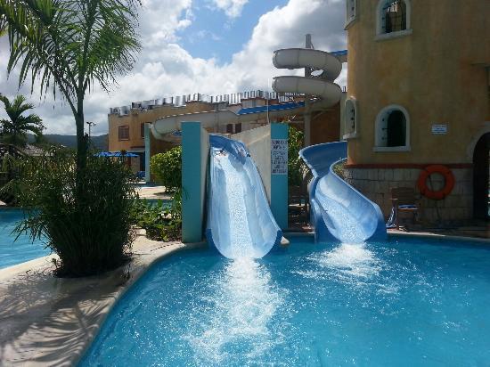 Sunscape Splash Montego Bay