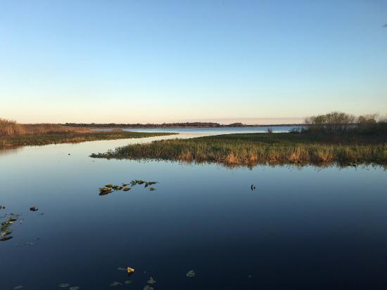 Lake Jesup