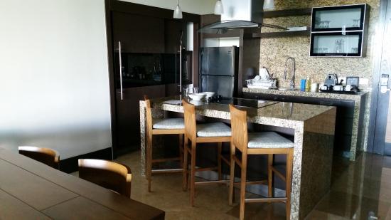 the room kitchen picture of grand luxxe at nuevo vallarta nuevo rh tripadvisor com