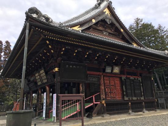 Naritasan Shinshoji Temple - Picture of Naritasan Shinshoji Temple, Narita - ...