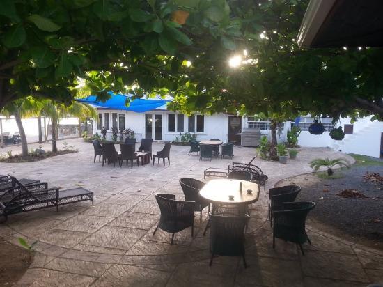 Calabash Bight Resort