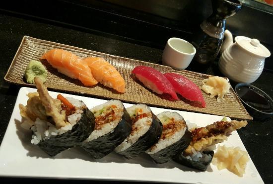 Mikaku Restaurant