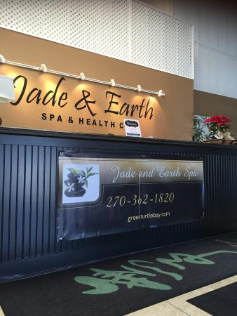 Jade and Earth Spa