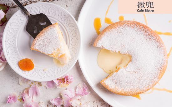 Petit Doux Cafe Bistro