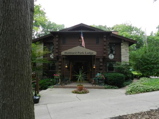 Hubbard Park Lodge
