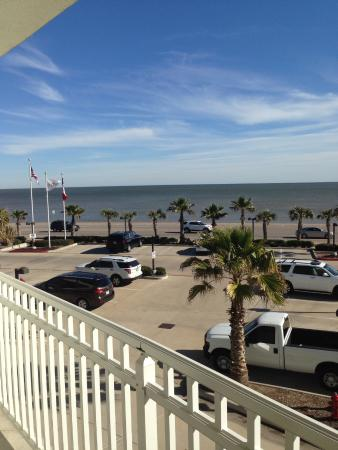 view from room picture of courtyard by marriott galveston island rh tripadvisor ie
