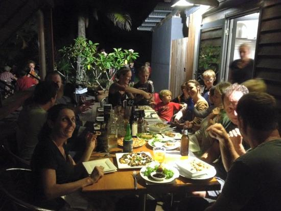 Kin Kin, Australia: Pizza Nights On Friday