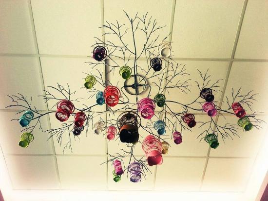 Kerozen Decoration