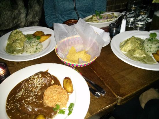 rancho tequileria new york city hell s kitchen restaurant rh tripadvisor co uk