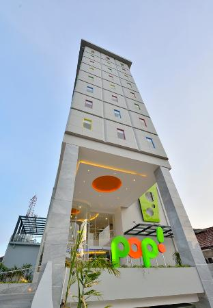 mini review review of pop hotel stasiun kota surabaya surabaya rh tripadvisor com