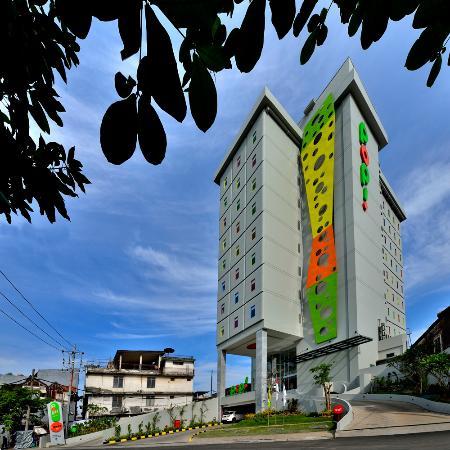 pop hotel stasiun kota surabaya indonesia review hotel rh tripadvisor co id