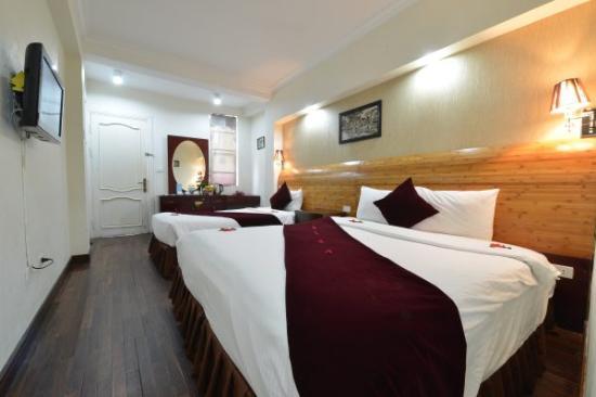 the family room picture of b b hanoi hotel hanoi tripadvisor rh tripadvisor com