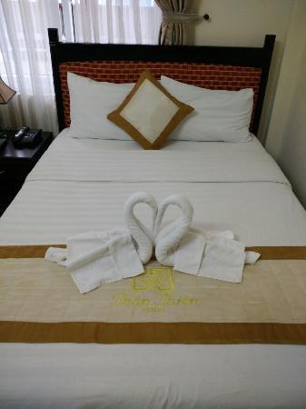 Than Thien Hotel - Friendly Hotel: IMG_20160208_174945_large.jpg