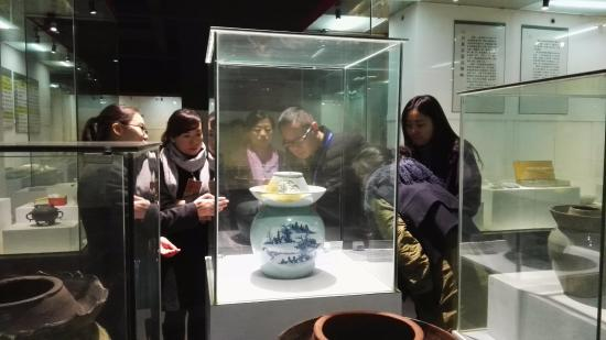 Pi County, China: This pickle Jar worth 5 million~~~~~~