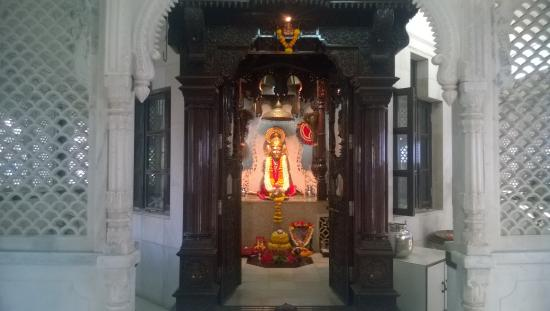 Swami Samarth Temple
