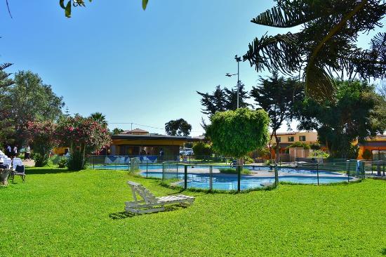 Photo of Hotel del Valle Azapa Arica