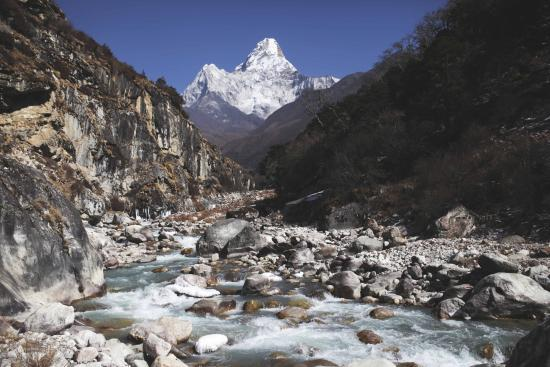 A1 Excursion - Private Day Tours: EBC trek - January 2016