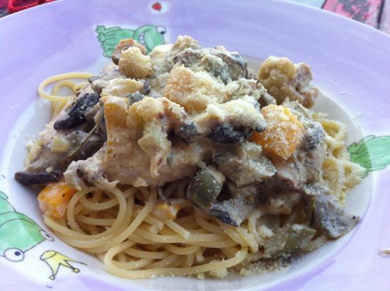 Фотография Caoutchouc Restaurant