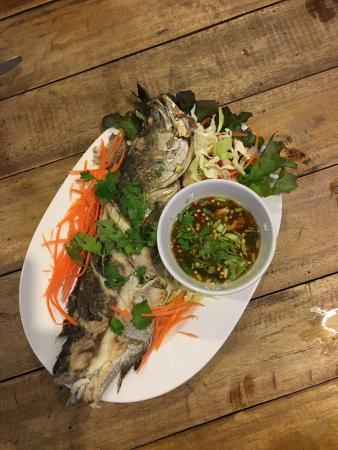 Фотография Bobby Big Boy Thai Restaurant and Bar