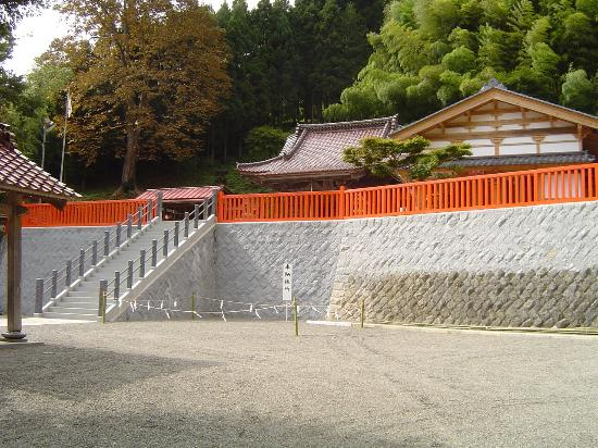 Hayama Shrine