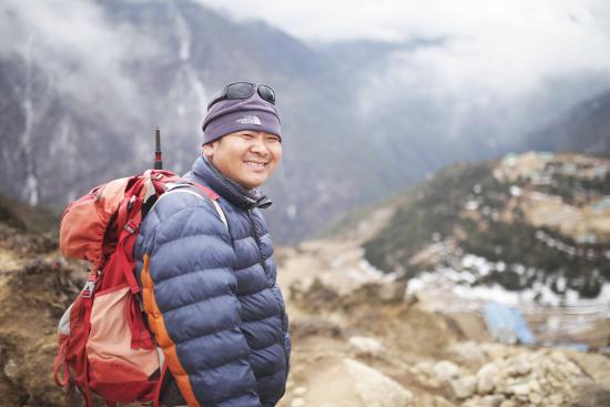 A1 Excursion - Private Day Tours: EBC trek - January 2016