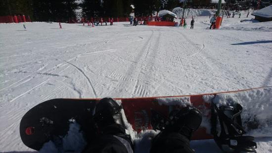 Снимок TORR Snowboarding