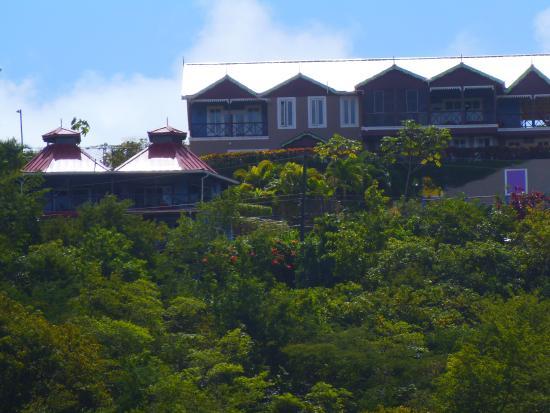 Chateau Mygo Villas: Chateau Mygo