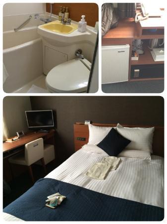 HOTEL MYSTAYS Nagoya Sakae: รวมๆ
