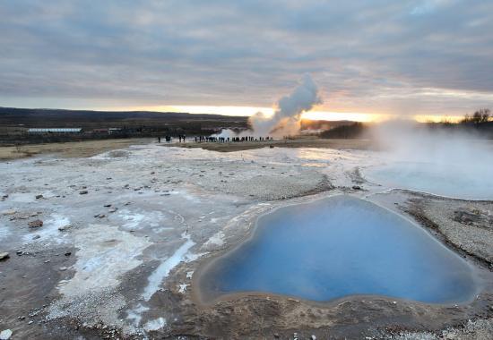 Deluxe Iceland