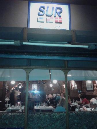 Фотография Sur Restaurant