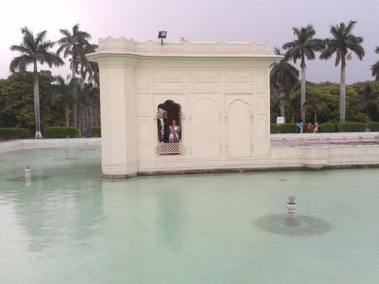 Манали, Индия: Pinjor