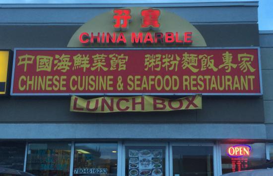 China Marble Restaurant